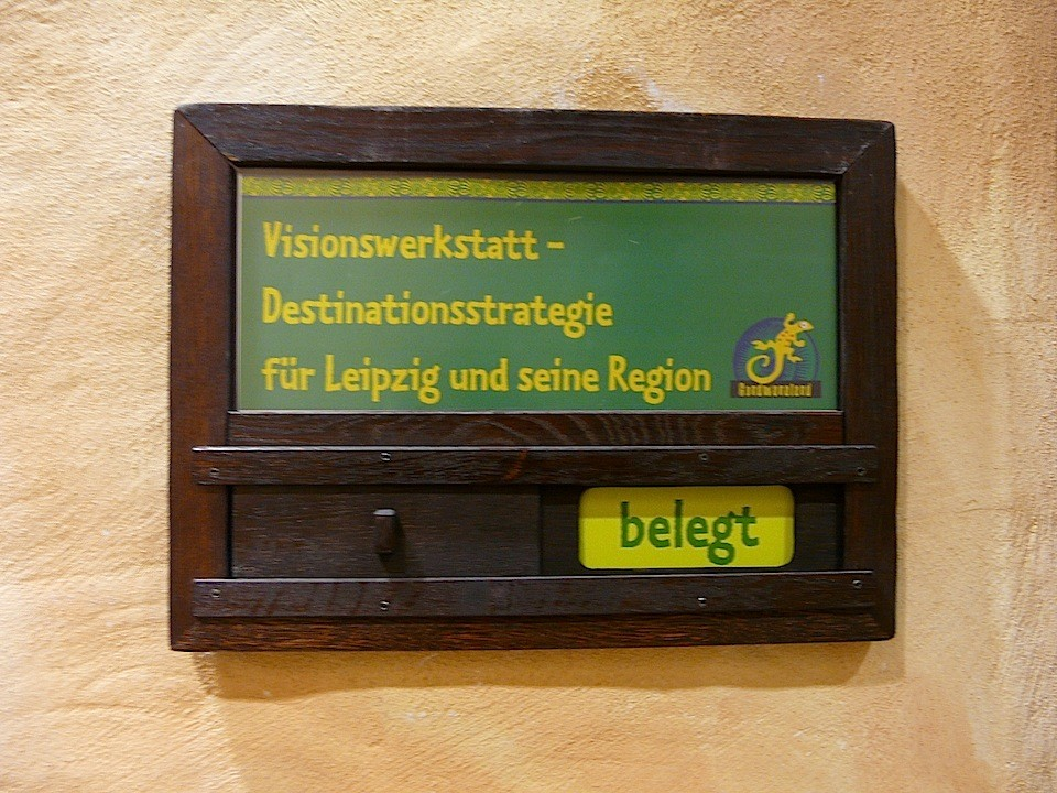 Foto Destinationsstrategie Leipzig