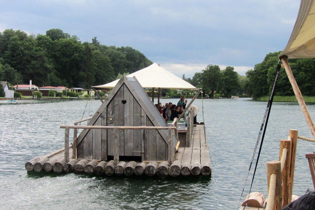 Foto Wassertourismus