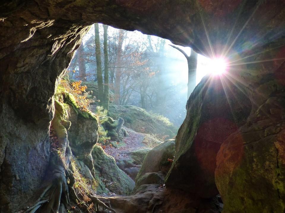 Foto Wandern Luxemburg
