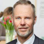 Portrait Dr. Alexander Schuler