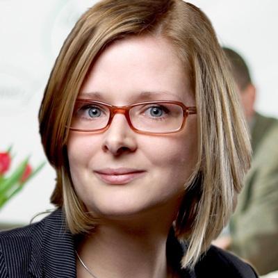 Portrait Juliane Koch