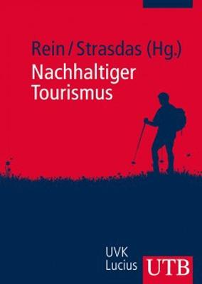 Titel Fachbuch Nachhaltiger Tourismus