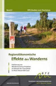 Titel Regionalökonomische Effekte des Wanderns