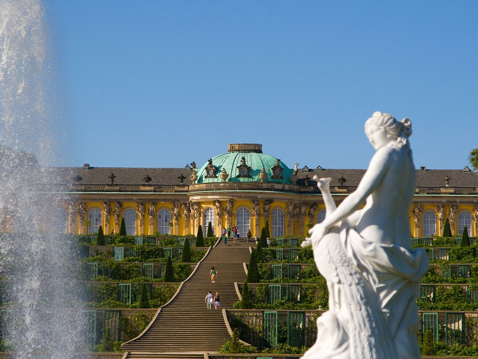 Potsdam Sanssouci