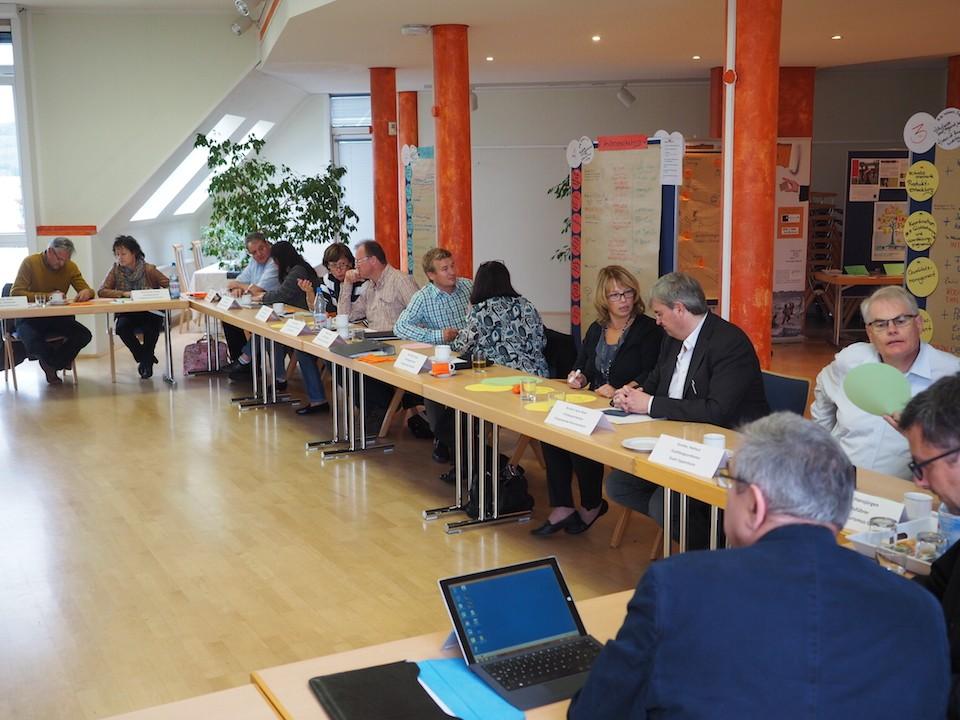 Veranstaltung TSC Rhein-Selz