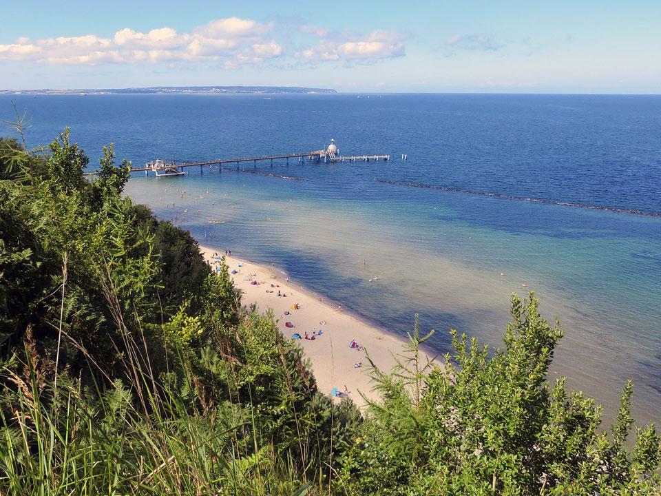 Re-Zertifizierung Biosphärenreservat Südost-Rügen