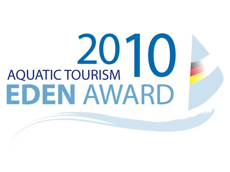 Logo EDEN Award 2010