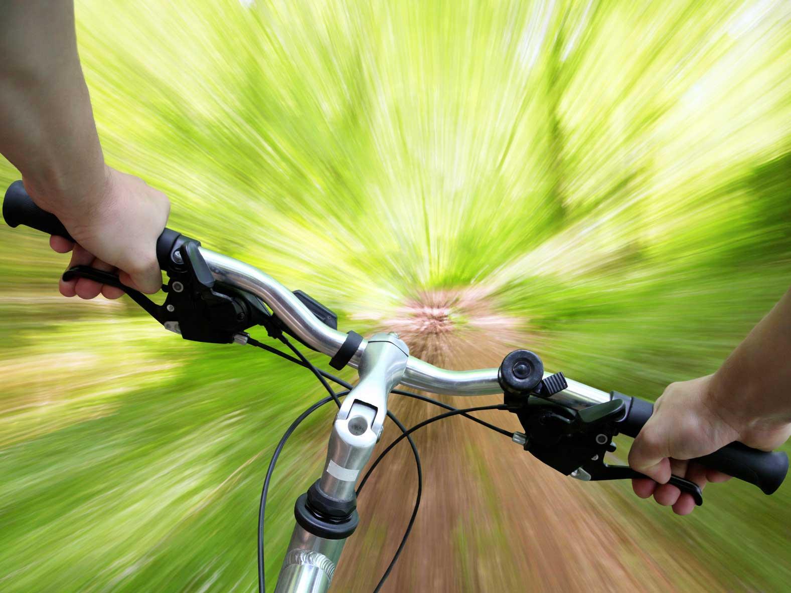 Grundlagenstudie Fahrrad