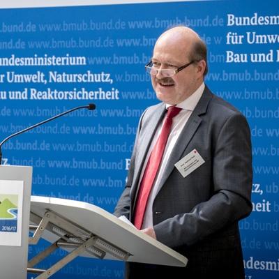 Prof. Dr. Hartmut Rein