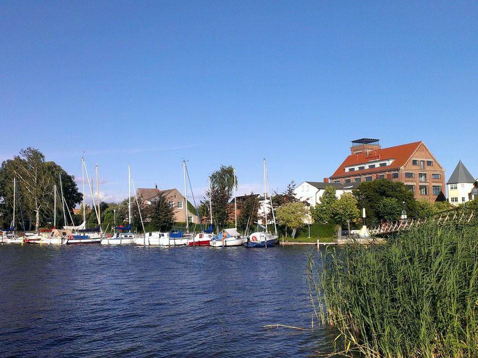 Regionalentwicklung Vorpommern-Greifswald