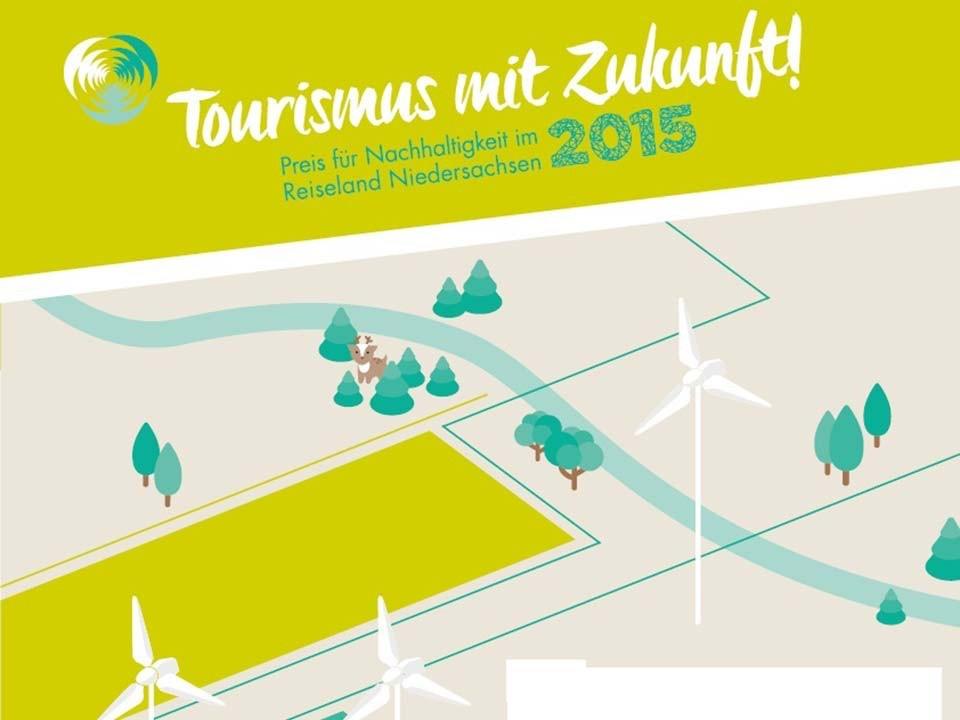 Titel Wettbewerb Tourismus mit Zukunft