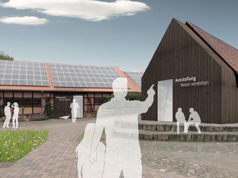 Heinz Sielmann Naturerlebniszentrum