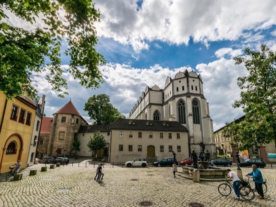 Tourismuskonzept Halle