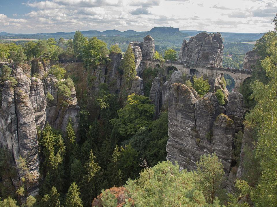 Nachhaltigkeitsstrategie Sächsische Schweiz