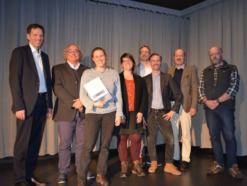 Nachhaltigkeitsstrategie Nachhaltiger Tourismus Spiekeroog
