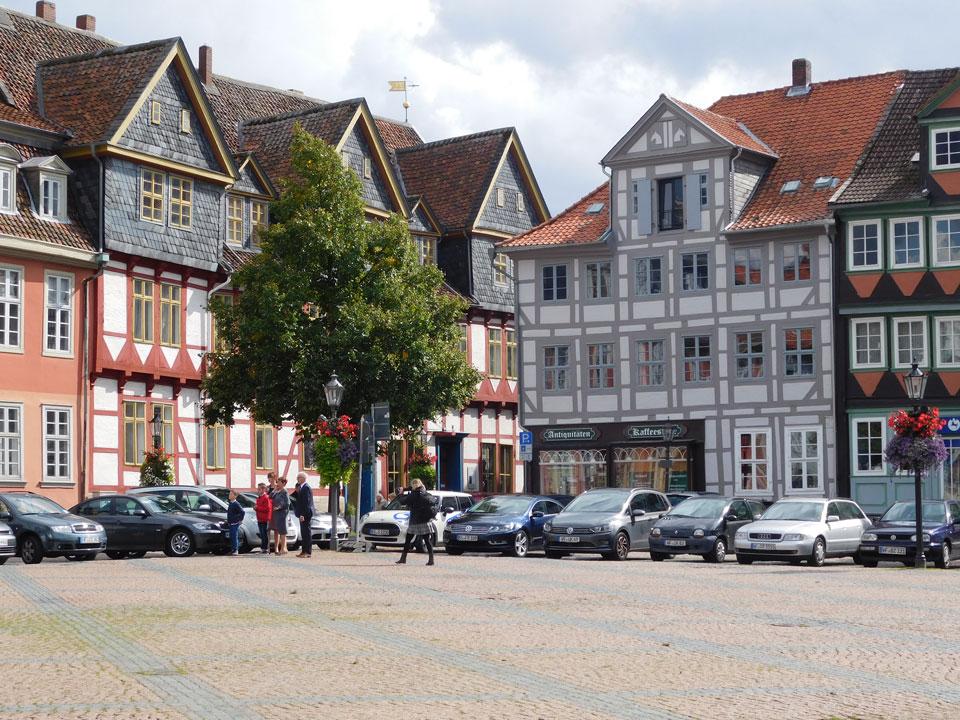 Storytelling Lessing Wolfenbüttel