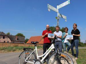 Radtourismus Rheinhessen