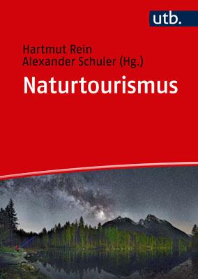 Titel Lehrbuch Naturtourismus