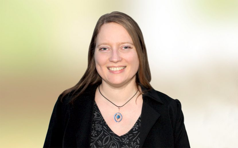 Katharina Dabels, Grafik-Designerin