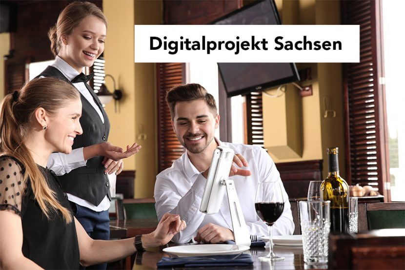 Digitalberatungen in Sachsen