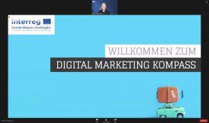 Digitales Tourismusmarketing