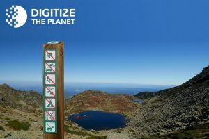 Digitize the Planet - Verein als gemeinnuetzig anerkannt