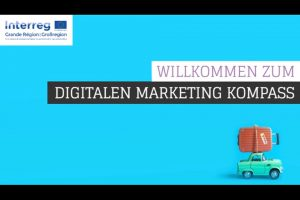 Digitaler Kompass